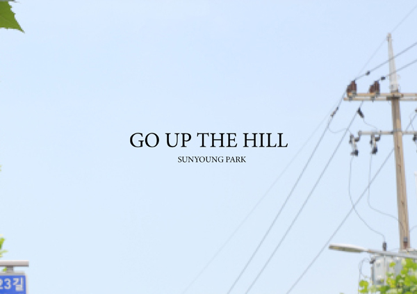 Go up the Hill 2014